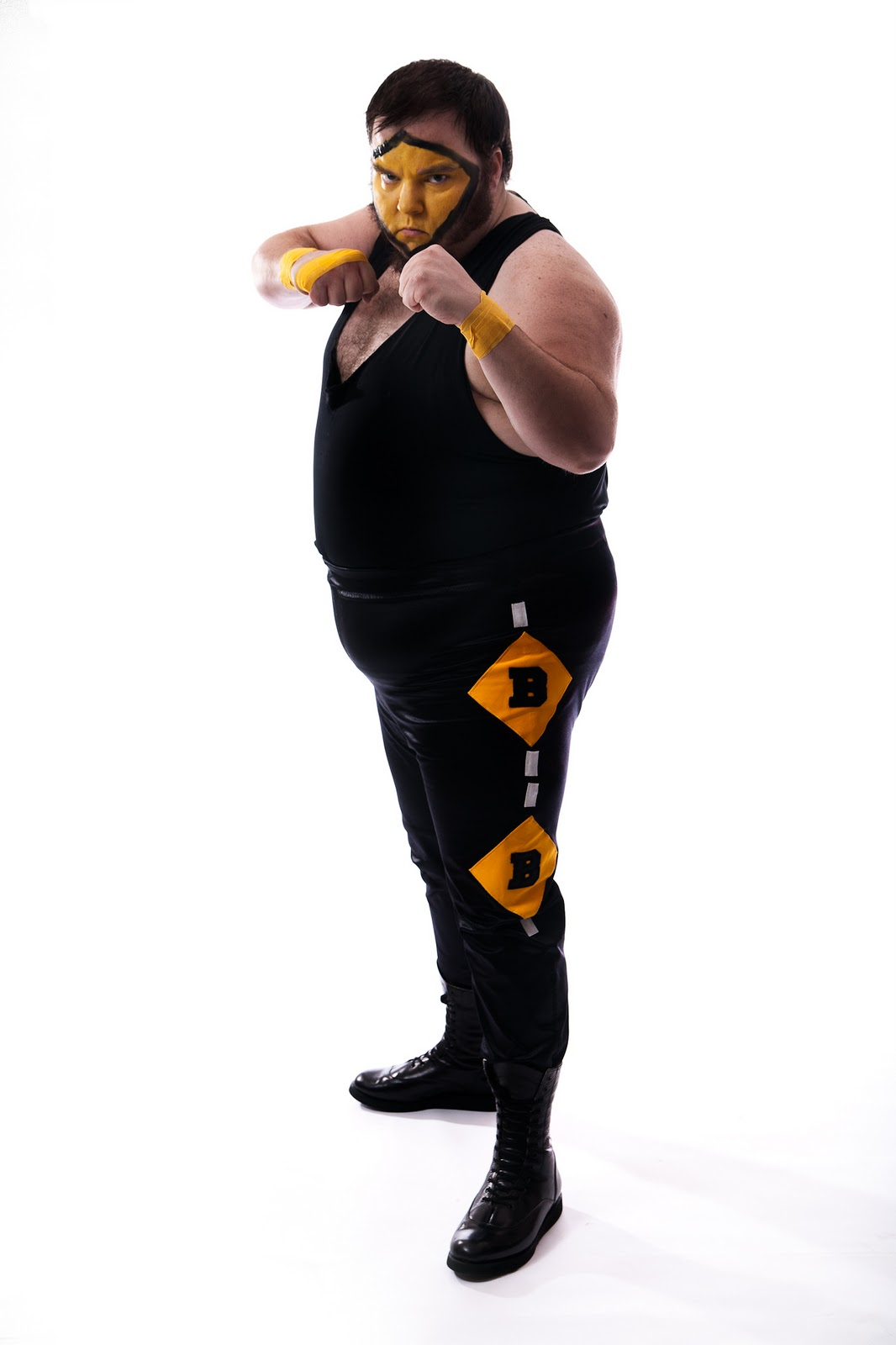 Barricade (Canadian wrestler)