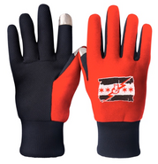 CM Punk Texting Gloves