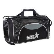 Edge Rated R Superstar Gym Duffel Bag