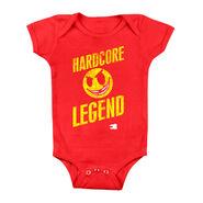 Mick Foley Hardcore Legend Baby Creeper