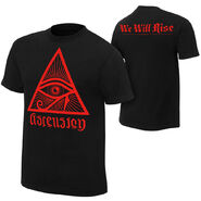 The Ascension We Will Rise T-Shirt