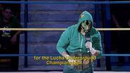 August 8, 2018 Lucha Underground 1