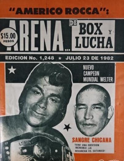 Box y Lucha 1248