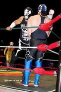 CMLL Martes Arena Mexico (March 19, 2019) 11