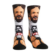 Daniel Bryan Rock 'Em Socks
