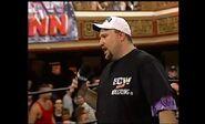 First Look ECW Unreleased Vol. 3.00016