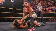 November 4, 2020 NXT 1