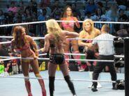 WWE House Show (Jul 13, 14') 4