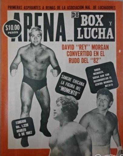 Box y Lucha 1228