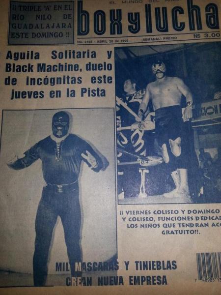 Box y Lucha 2198