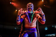 CMLL Super Viernes (January 24, 2020) 9