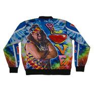 Dude Love Fanimation Chalk Line Jacket