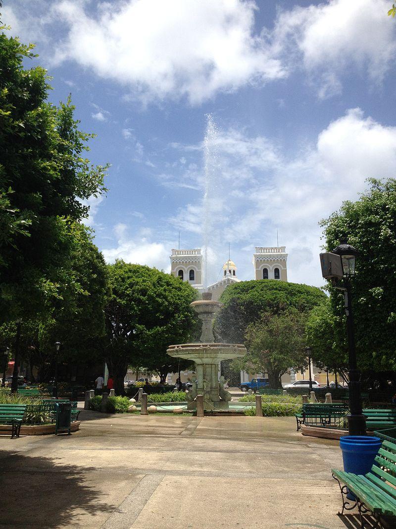 Guayama, Puerto Rico
