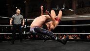 January 16, 2020 NXT UK 7