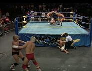 January 9, 1993 WCW Saturday Night 19