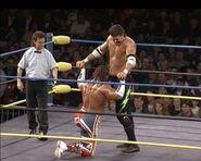 March 27, 1993 WCW Saturday Night 16