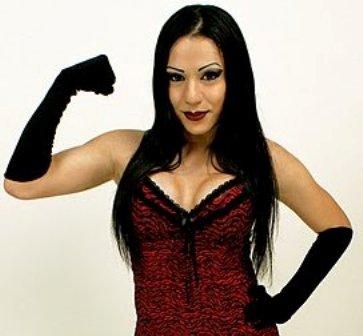 Mariah Moreno