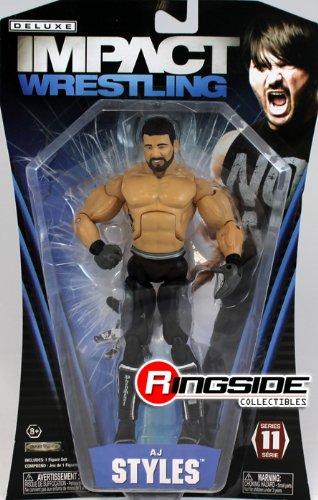 TNA Deluxe Impact 11