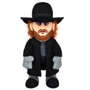 Undertaker Survivor Series '90 Plush Bleacher Creature