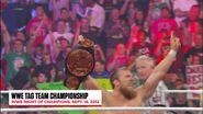 WWE Milestones All of Kane's Championship Victories.00053