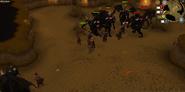Black demon bots