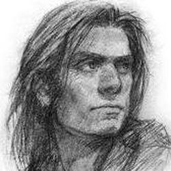Prince Gwydion