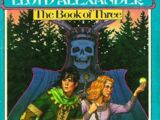 The Book of Three (novel)