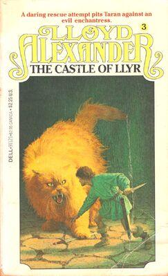 The Castle of Llyr9