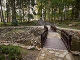Park Leśny w Polanicy-Zdroju