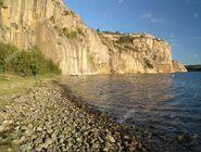 Sweden-abyfjorden-bohusln-province-landscape-nature-cliff-cliffs-rock-rocks-beach-coast-sea-scandinavia-X41ERG