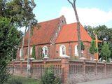 Kościół farny św. Jakuba w Mogilnie