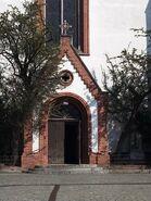 Kościół św. Jakuba - otwarte drzwi