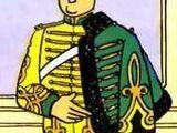 Pułkownik Jorgen