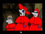 Hiszpańska Inkwizycja