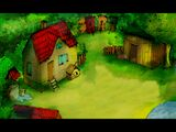 Podwórko