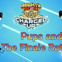 Mighty Pups Charged Up Pieski I Ostateczna Bitwa Psi Patrol Wymyslone Postacie Opowiadania Wiki Fandom