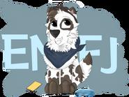Janny an ENFJ type
