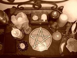 Pagan Altar by ReanDeanna.jpg