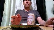 Using TELEKINESIS On A Can On Water - Beginner's Training (Use Hot Water) NELSONS METHOD-0