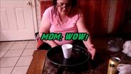Teaching My Mom Hydro Telekinesis!! - I'm Breaking Out And Teaching Friends And Family! All in Time.