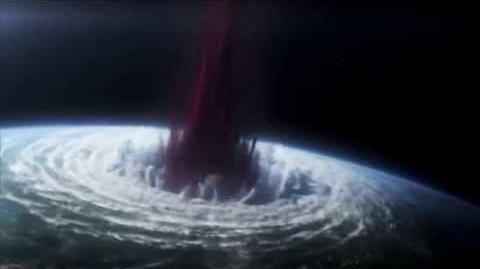 Phantasy Star Online 2 - Dark Falz Elder Awakening