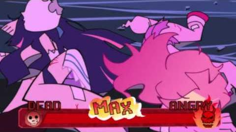 Panty and Stocking with Garterbelt Episode 03 Dubbed-0