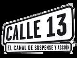 Calle13 logo