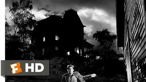 Psycho (6 12) Movie CLIP - Norman Finds the Body (1960) HD