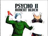 Psycho II (novel)