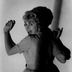 Marion Crane