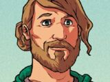 Jesse Ridgway (Psycho Series Character)