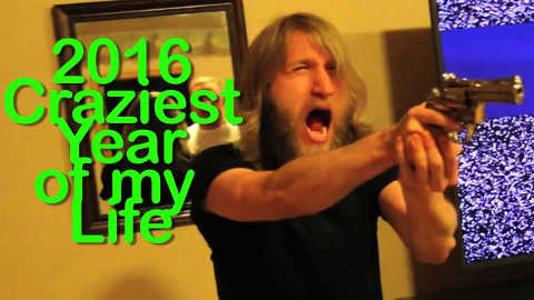 2016: Craziest Year of My Life