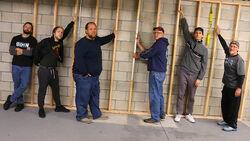 PUTTING UP MOVIE THEATRE WALLS!.jpg