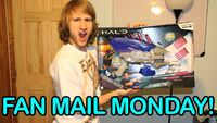 FAN MAIL MONDAY -54 -- CHRISTMAS CAME EARLY!.jpg